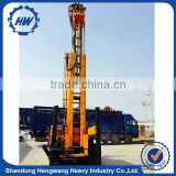Down-the-hole (DTH) blasthole drill is a rugged and time-tested machine ideal for coal or metal mining