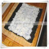 Cheapest hot selling bamboo sushi serving board stock