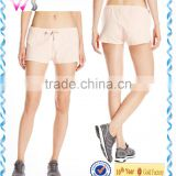Custom Wholesale Womens Athletic Wea Skin Tight Training Gym Shorts/Sports Running Women Shorts