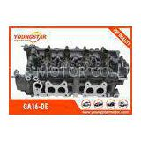 Engine Cylinder Head For   NISSAN K21 / K25  ; NISSAN	Forklift truck 	K21   K25	2.0 11040-FY501