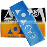suzhou supplier direct sale microfiber suede detailing towel for travel, sports, swimming, beach