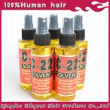 Adhesive Remover C-22 Solvent Liquid For Human Hair Wig/Toupee