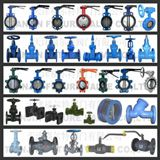 China Butterfly Valve Manufacturer Co.,Ltd