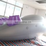 hot selling PVC lift-off Inflatable air blimp helium balloon MB-003