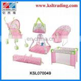 high quality baby products 5-in-1 with CE certificate