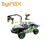 China Supplier 2.4 Ghz 1:16 Scale Hsp RC Car