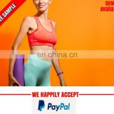 latest stylish sport bra wholesale manufacturer