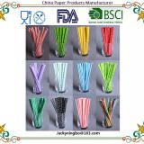 Party Supplies Anchors Paper Straws for Christmas Birthday Party Decoration Party Event Supplies Creative Drinking Straw