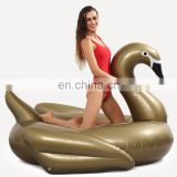 2015 Wholesale High Quality Fashion inflatable boat Swan Shape Inflatable