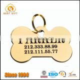 Personalized Custom Engraving Nameplate Dog Tags