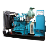 Stable Output Yucai Diesel Engine 200Kw 250Kva Home Used Diesel Generator Set