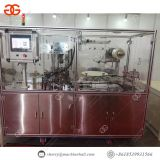 Health Care Product Cellophane Wrapping Equipment 3.7 Kw