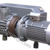 XD Series oil sealed single stage rotary vane vacuum pump