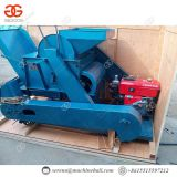 Castor Oil Processing Machinery Castor Bean Decorticator