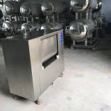 Vacuum Double Axis Large Meat Mixer