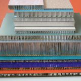 Aluminium Honeycomb Plate Interior Partition Plate