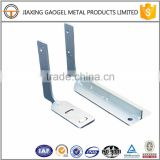 Customed high quality metal stamping bracket,metal bracket,shelf bracket                                                                         Quality Choice