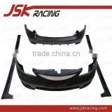 2008-2015 GLASS FIBER BODY KIT FOR SUBARU IMPREZA 10 (JSK240751)
