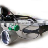 Dental loupes with light made in China (dental supply) (dental devices) --CE,FDA Approved--