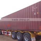 Cheap Shipping Containers for Sale, (20ft and 40ft), metal and steel used shipping container, iso standard