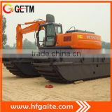 Premium supplier of small pond dredging equipment