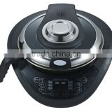 3.5L Automatic cooker stir-fry/ pan-fry/ special-fry / steam /cook soup/ stew