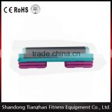 muscle building equipment /sports fitness/Step Board/TZ-3029                                                                         Quality Choice