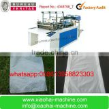 HAS VIDEO HDPE LDPE Plastic Pe Bag Sealing Machine With Big Thickness 350micron                                                                         Quality Choice
