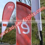 hand held stick flag