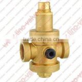 WRAS PISTON PRESSURE REDUCING VALVE,FORGED BRASS, WATER