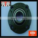 high speed inch size FC series bearing housing