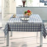 fabric tabelcloth , plastic tablecloth, waterproof tablecloth