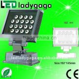 Hot sale!!! led flood light 18w/ many watts for option/ 2-year warranty ,high power flood led lighting