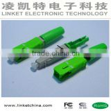 SC/APC Quick Connector for FTTH