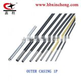 CABLE OUTER CASING/CABLE COVER/5MM OUTER/PVC TUBE/PVC OUTER/BRAKE CABLE OUTER