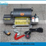 2016 High quality high quality small mini NEW EW 9500 for 9500lbs portable electric winch