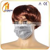 disposable activated carbon filter surgical mask