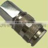 T Type Automatic Quick Coupler