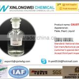Caustic Soda Lye/Caustic Soda Liquid/Caustic Soda Solution
