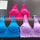 .See larger image Sexy Lingerie Mature Air Pump Bra Popular and Comfortable smart Bra as Seen on TV