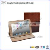Faux flip leather case /Cover/Stand For Apple IPad Mini