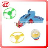 Wholesale plastic spinning top with light