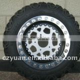 "15"" 3 Piece offroad Racing Aluminum Rims"
