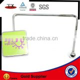 manufacturer custom metal handbag hook