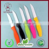 High quality kitchen ceramic knife mini ceramic knife