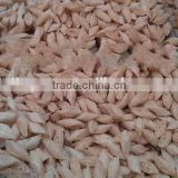 Puffed bread chips/twisto snacks food production line                                                                         Quality Choice
