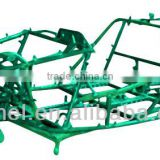 Specialized factory making Go Kart Main Frame