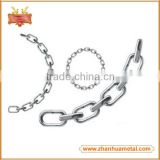 Rigging Hardware Standard All Size Stainless Steel Anchor Chain (For Sale)                                                                         Quality Choice