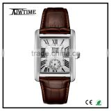 2015 Hot sale distributor Square vintage watches for men alibaba china,branded watch,man watch