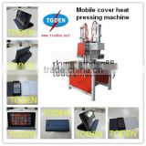 High Frequency IPAD PU leather cover makign machine ,ipad leather cover welding sealing machine